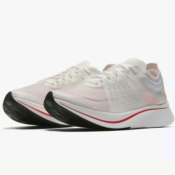 hot sale online be7e4 9b7e5 NEW Nike Zoom Fly SP Running Shoes